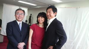 石田さん&理子さん_1.jpgのサムネール画像