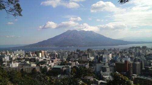 富士山と桜島_3.jpg